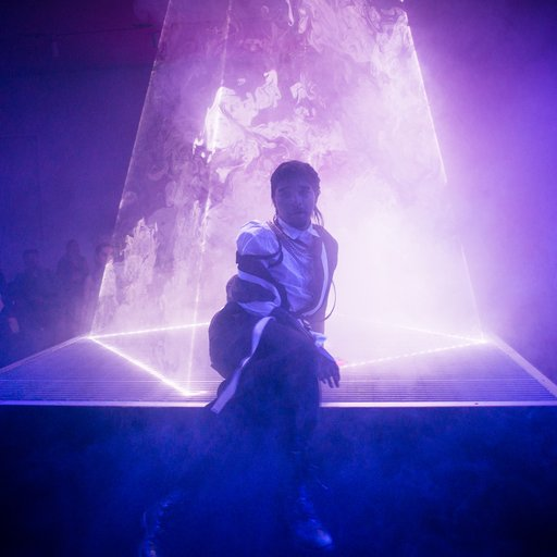 Review: Jacolby Satterwhite's Virtual Reality Performance at SFMOMA Imagines a Black, Queer, S&M Future