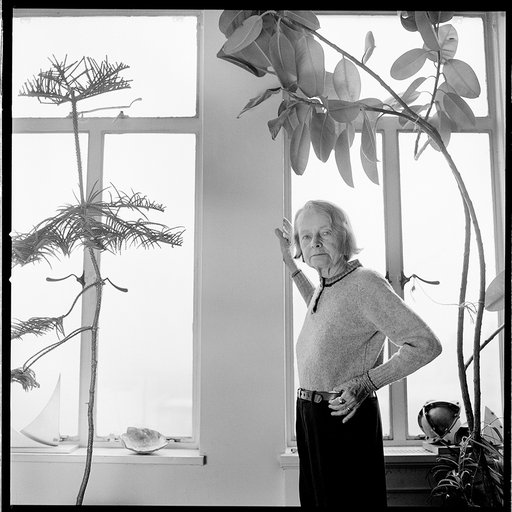 Betty Parsons Exhibited Women Artists Who Never Got Recognition