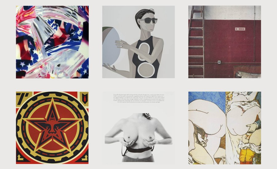 Splurge, Save, Steal: 6 Artworks That Are Deals No Matter How You Slice It