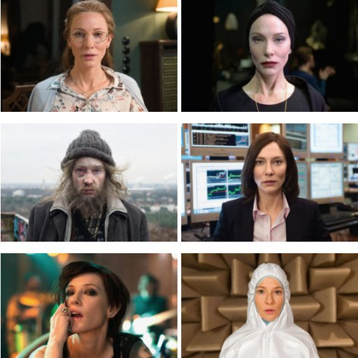 Watch the Trailer: Cate Blanchett Plays 13 Roles