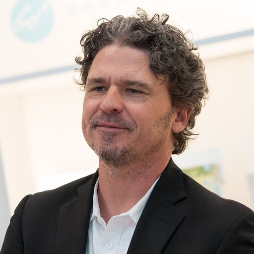 Dave Eggers's Second Career as a Visual Artist