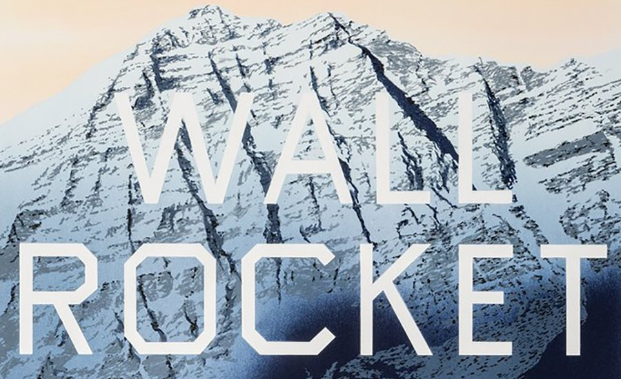 Words, Thoughts, and Phrases: Ed Ruscha's Literary Pop Paintings