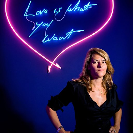 4 Reasons to Collect Tracey Emin's Sexy Neon Lithographs