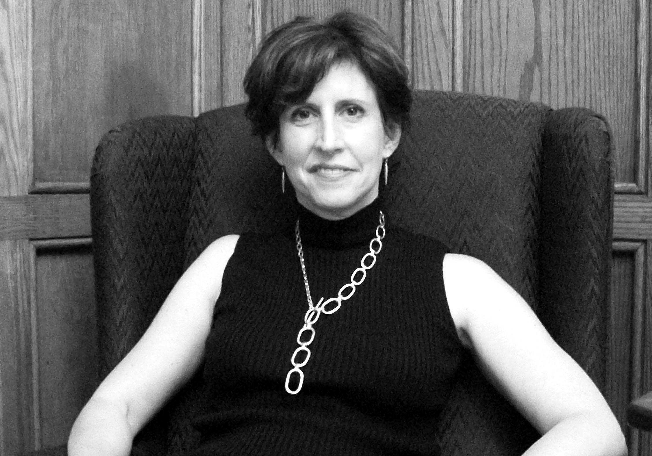 Susan Cahan