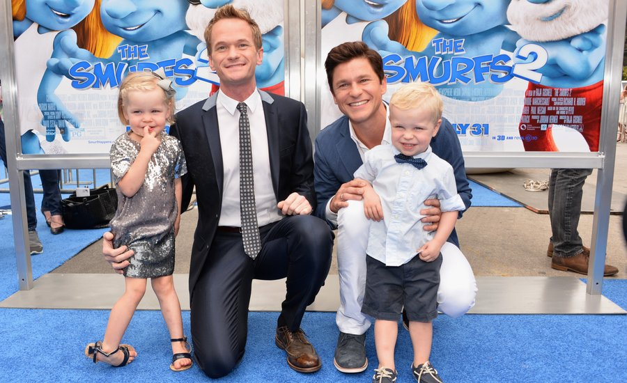 Neil Patrick Harris Named His Son After Gideon Rubin—Who