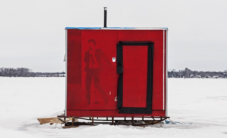 7 Innovative Mobile Abodes (and the Artworks They Curiously Resemble)