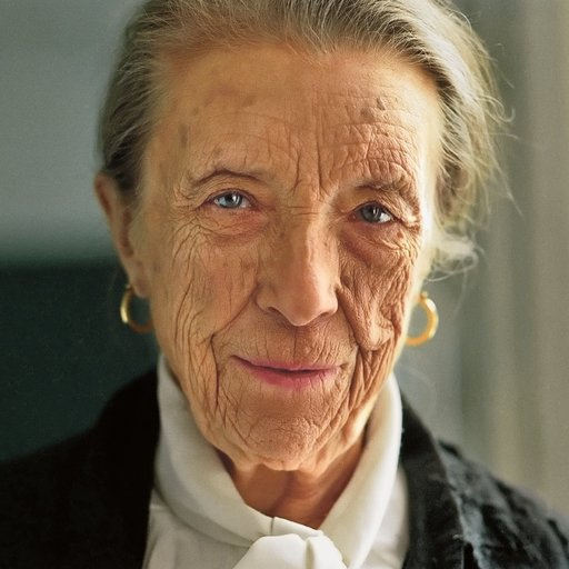 An Interview with Louise Bourgeois