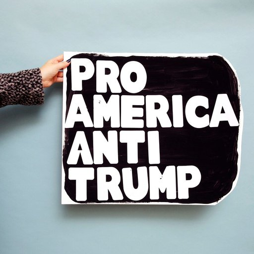 Art vs. Trump: 40 Creative Acts of Resistance Since Inauguration Day