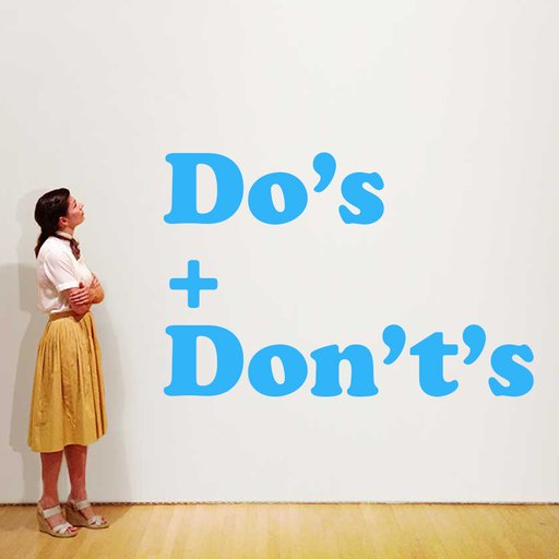 Collecting Etiquette 101: How to Build a Relationship with A Gallery and Buy What You Want