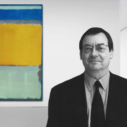 Robert Ryman and His Obsession with Mark Rothko's Painting