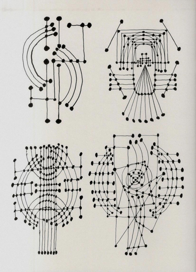 Picasso, Constellations