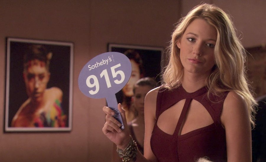 What 'Gossip Girl' Got Right (And Wrong) About the Art World