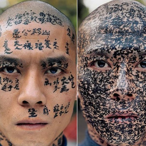"""New York Made Me Sick at Heart."": Performance Artist Zhang Huan Reflects on How America Made Him More Chinese"