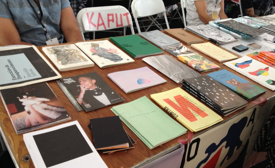 Printed Matter's Philip Aarons on Why Artists' Books Are as Relevant as Ever in Today's Digital World