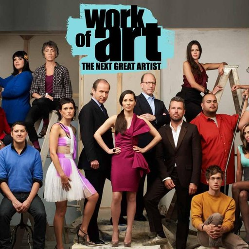 Art's Complicated Relationship with Reality Television