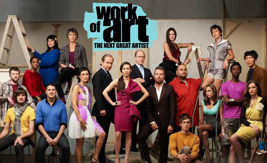 The Good, The Bad and the OMFG: Art's Complicated Relationship with Reality Television