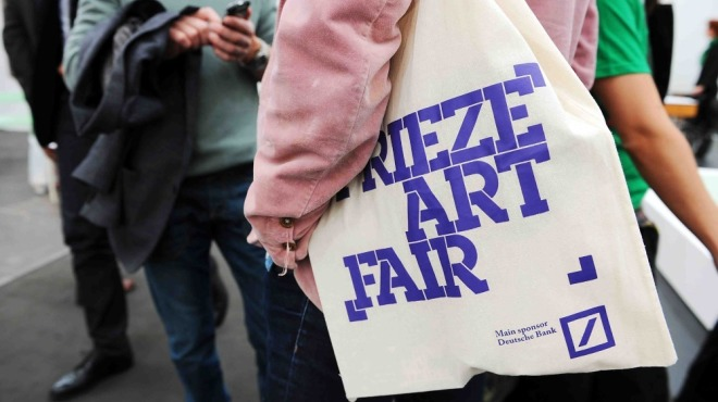 Art Fair Tote