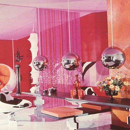 Color by Decade: 10 Works to Give Your Home a Blast from the Past