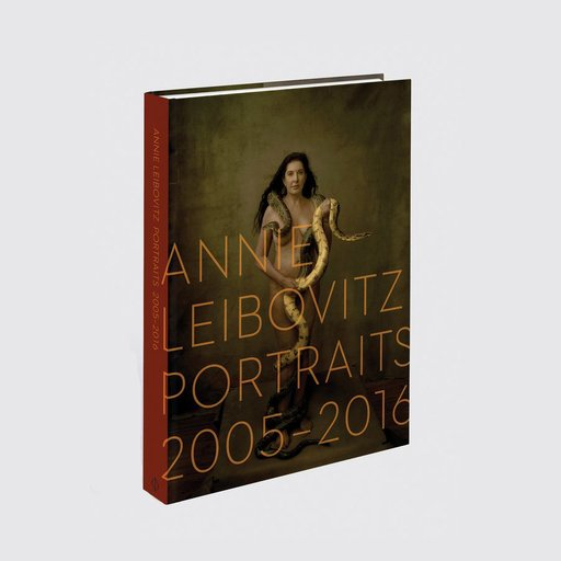 """The Portrait is Always Dependent on the Moment"": Annie Leibovitz"