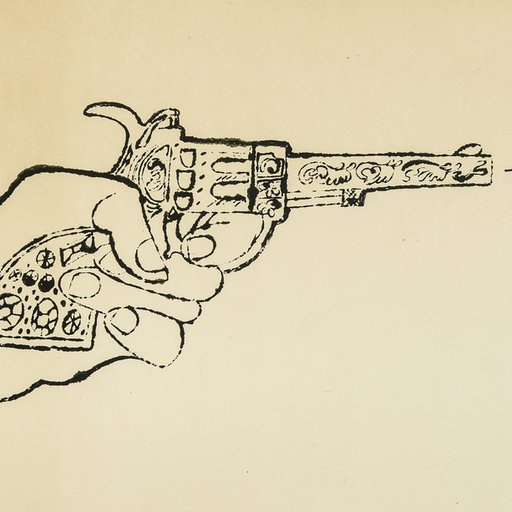 7 Artworks Taking a Stance on Gun Violence