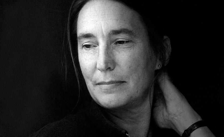 """Some died, and the rest of us were changed"": Jenny Holzer on Surviving the HIV Epidemic & Making an AIDS Memorial in New York"