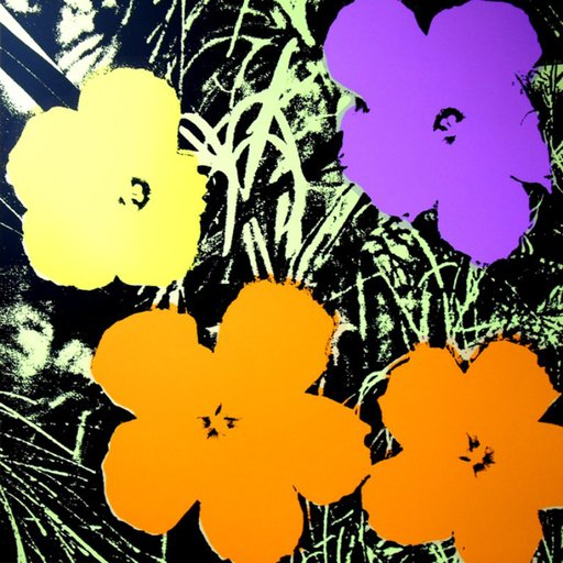 4 Reasons to Collect These 'After Andy Warhol' Prints