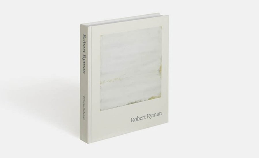 The author of phaidons robert ryman book on why we still favor the author of phaidons robert ryman book on why we still favor abstraction at solutioingenieria Choice Image