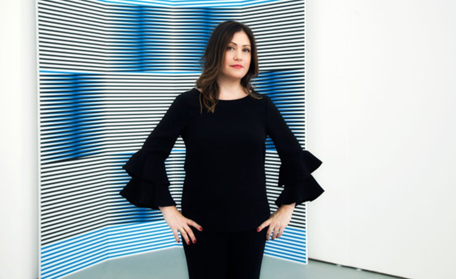 Q&A: Untitled, Art Executive Director Manuela Mozo Gears Up for San Francisco