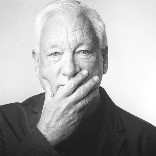 Conceptual Artist Michael Craig-Martin Discusses his Iconic 1973