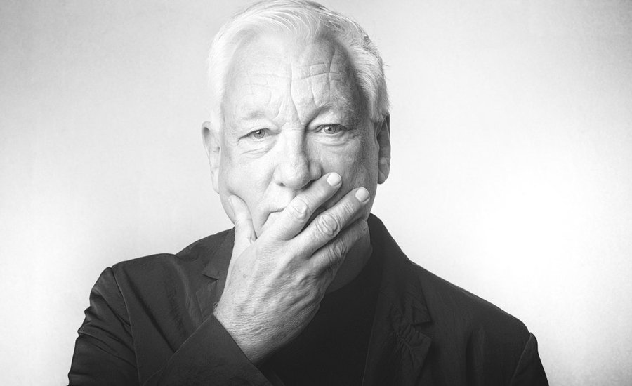 Michael Craig-Martin, Image courtesy of the Royal Academy of Arts