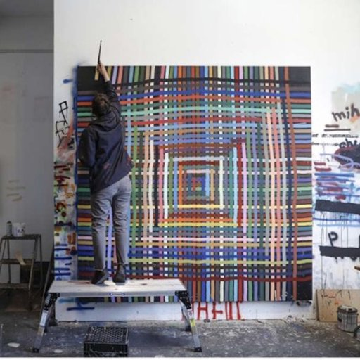 From Vandalism to Fine Art: Alicia McCarthy on Bay Area Graffiti Culture Since the '90s