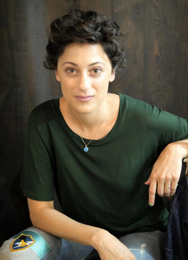 sara magenheimer
