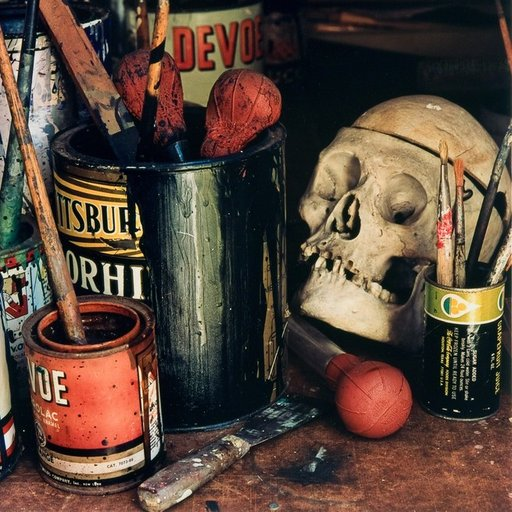 6 Ways to Detox Your Studio (and Get Rid of that Artists's Hunch)