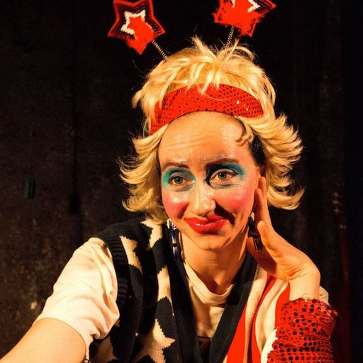 Podcast: Comedian and Performance Artist Alexandra Tatarsky on the Value of Discomfort—And Clowning