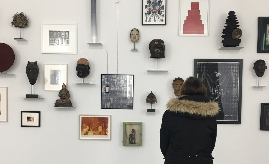 """Why I'd Buy This In January 2018"": Artspace Advisor Hannah Flegelman Describes the Artworks in Her Cart"