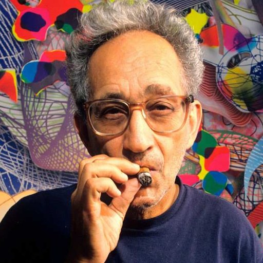 Q&A: Frank Stella on Why (and How) His Pieces Since the '90s Are Anything But Minimalist