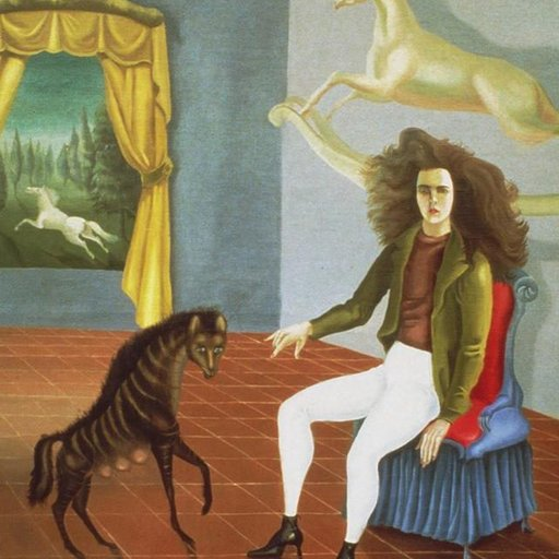 The Other Art History: The Overlooked Women of Surrealism
