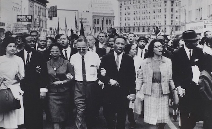 5 Empowering Artworks (and Exhibitions) Made During the Civil Rights Movement