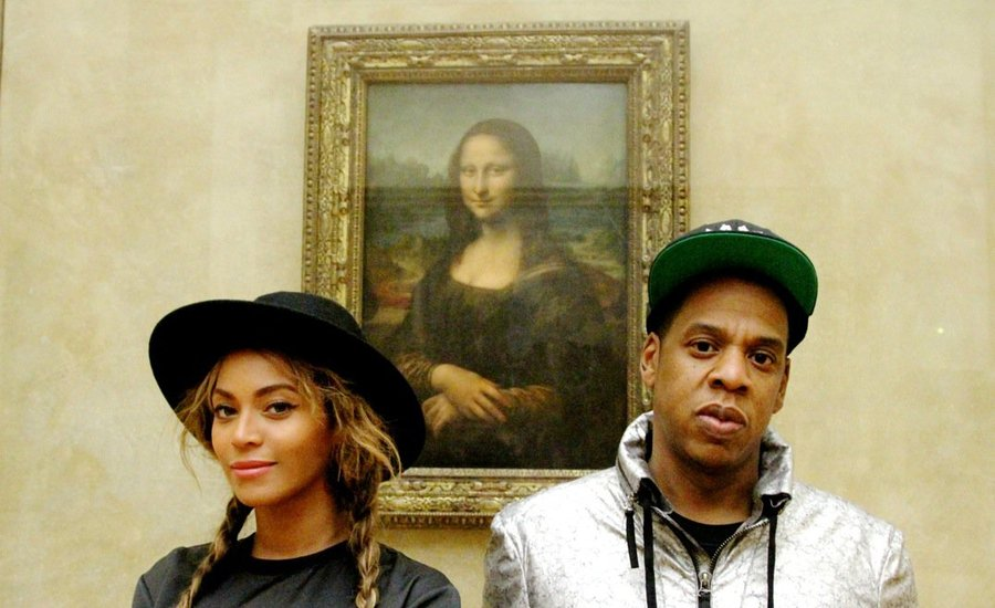 4b31e9bf7 Who Does Beyonce Collect? See the Queen Bey's Fierce Art Collection ...