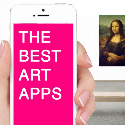 5 Super Useful Apps for Art World Folks