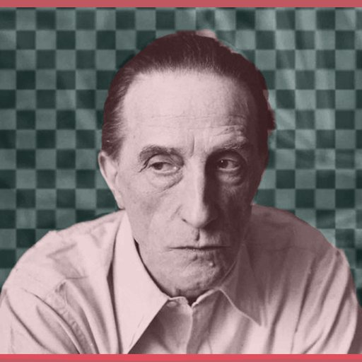 A 1959 Interview with Marcel Duchamp