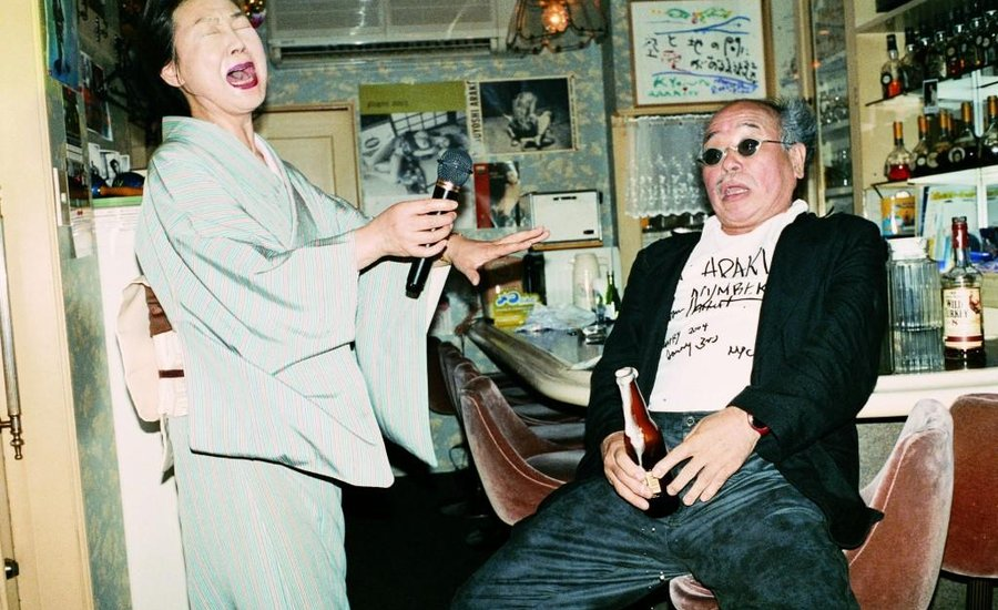 """You Need to Feel You're Actually Being Violated"": The Words of Controversial Photographer Nobuyoshi Araki in the Wake of the #MeToo Movement"