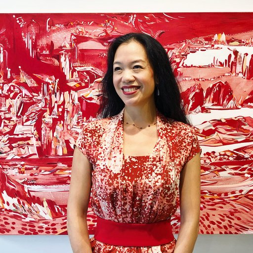 Carla Shen Describes Her Favorite Works at NADA New York 2018