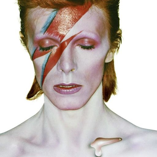 "Interview with Co-Curator of ""David Bowie Is,"" Geoffrey Marsh"