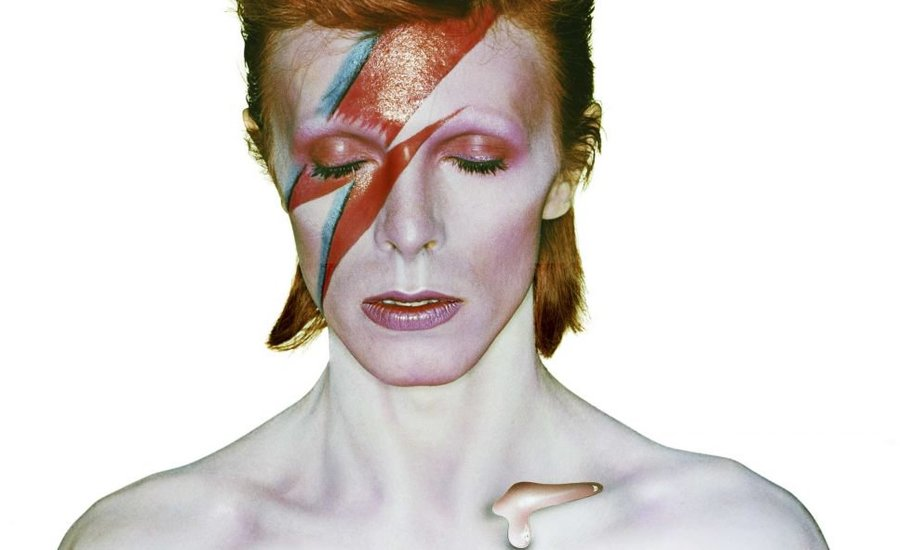 "How to Exhibit the Legacy of an Icon: An interview with ""David Bowie Is"" Curator Geoffrey Marsh"