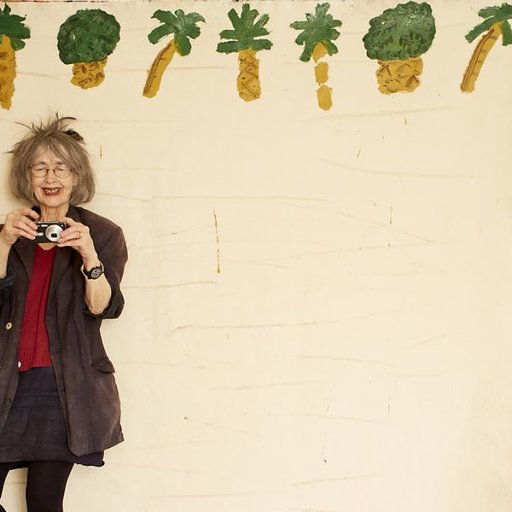 4 Reasons to Collect Rose Wylie