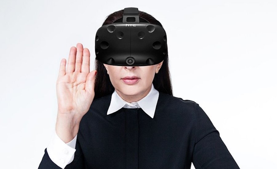 Is There Hope for Virtual Reality in Art? Why Marina Abramovic and Jeff Koons Are Not the Answer