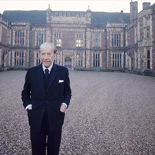 The Unfortunate Reputation of J. Paul Getty