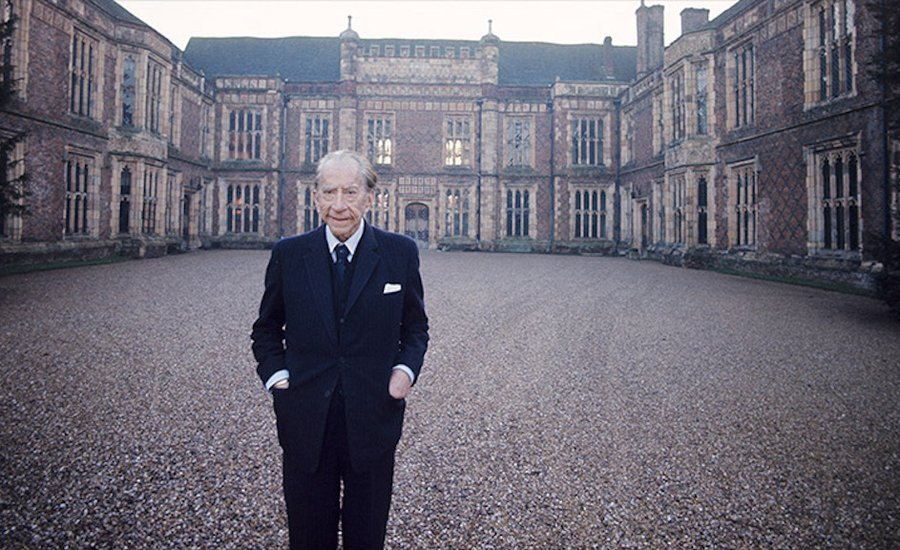 Severed Ears, Oil Money, and the World's Richest Art Museum: The Unfortunate Reputation of J. Paul Getty