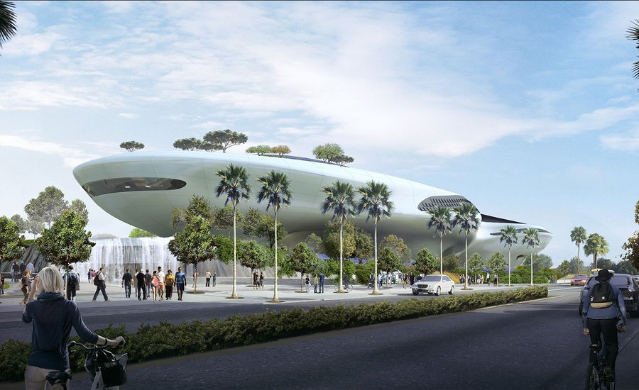 Future Museums: 8 Groundbreaking Art Institutions Opening In the